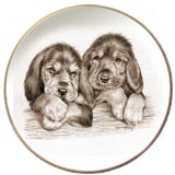 Laurelwood Plate Otterhounds